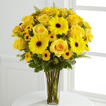 Daylight Bouquet
