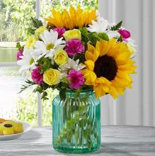 Sunlit Meadows Bouquet by Better Homes and Gardens&re