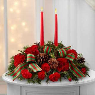 Holiday Classics Centerpiece by Better Homes and Gard