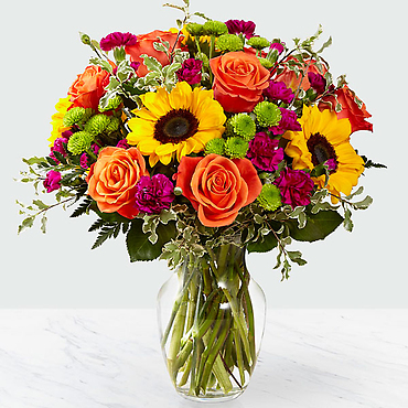 Color Craze™ Bouquet