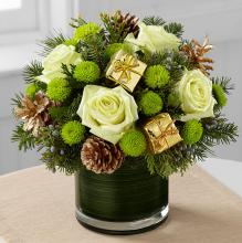 Season\'s Sparkle Bouquet